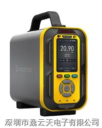 手提式六合一气体分析仪 PTM600-6