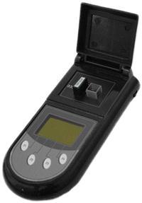 HG-9便携式荧光计 HG-9