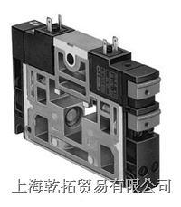 FESTO电磁阀中国销售处 CPV18-M1H-2OLS-2GLS-1/4