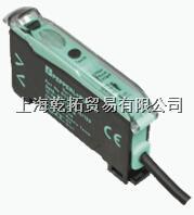 P+F光纤放大器,德国倍加福光电传感器 SU18-40A/110/115/126A