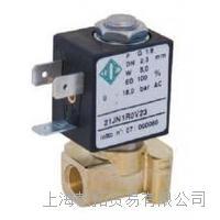ODE直动膜片式电磁阀技术价格详询 21L1K1T40
