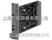 哈威HAWE比例放大器结构形式 HCW24T/0.64-A1/500-VB11FM-HH3-1-WG230