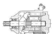 销售哈威HAWE轴向柱塞泵简要说明 NBVP?16-Y?/B?1.0?R?/2-XM24