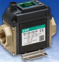 日本喜開理靜電容式電磁流量傳感器說明書 WFC-150-10A-CT-C3