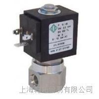 ODE常开式蒸汽电磁阀中文样本 31A3FV15-U