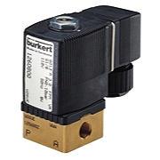 153792德國寶德兩通柱塞式電磁閥安裝指導 140430