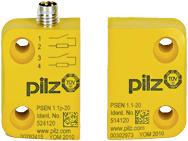 德國皮爾茲監控繼電器,PILZ監控繼電器說明書 PNOZ X3.1 240VAC/24VDC 3S 1O