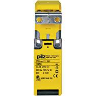 經銷PILZ接口模塊,皮爾茲接口模塊產品優點 PZE 9 230-240VAC 8S1O
