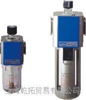 選型依據:亞德客GL系列給油器GR300-08-L-F-1