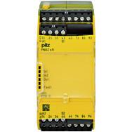 接線簡單、快速PILZ輸入模塊 PNOZ X10.1 110-120VAC 6S 4O