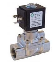 优质ODE常开式蒸汽电磁阀结构分析 21W4KV250