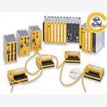 PILZ可配置緊湊型控制系統安裝手冊 -