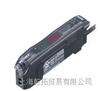 日本KEYENCE數字光纖傳感器,光纖放大器 FSN18N