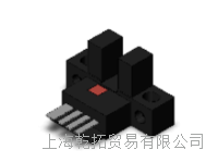 EE-SX671R,OMRON直流光,凹槽型光電傳感器 EE-1001