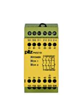 安 全 继电器:774316,皮尔兹PILZ技术细节 PNOZ X3 120VAC 24VDC 3n/o 1n/c 1so