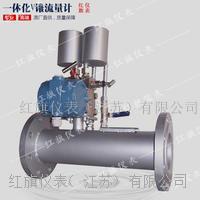 内锥式煤气流量计 HQ-YT-V