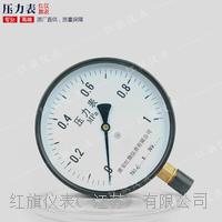 低压压力表 Y-40/50/60/100/150