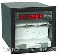 走纸温度记录仪 R1000