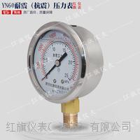 yn耐振压力表 YN-60/YN-100/YN-150