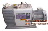 kodivac真空泵维修 kodivac-1300