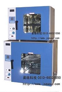 电热恒温鼓风干燥箱 YWHX系列--苏州易维科技