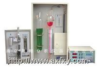 碳硫化验仪器 AXC-5