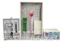 全自动碳硫联测分析仪 AXC-5