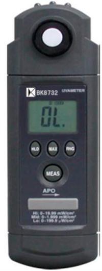UVA紫外线辐照计BK8732,UVA計BK-8732