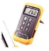 数字式温度表TES-1306 TES-1306