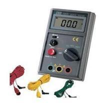 数字接地电阻计TES-1605 TES-1605