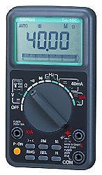 数字万用表DA50C DA-50C