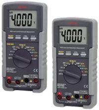 数字万用表RD700 RD-700