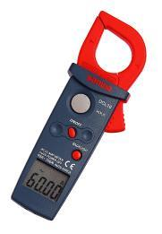 交流电流钳表DCL10 DCL-10