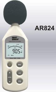 AR824噪音计 AR 824