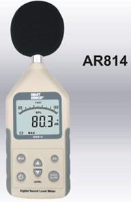 AR814噪音计 AR 814