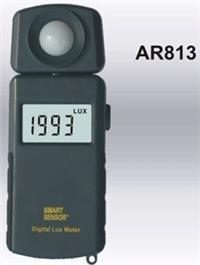 AR813照度计 AR 813