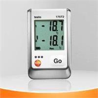 电子温度记录仪 testo 175-T2