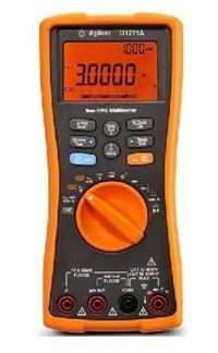 手持式数字万用表 U1272A