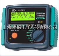 接地电阻测试仪 > KEW 4106 KEW 4106
