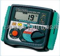 漏电开关测试仪 > MODEL 5406A  MODEL 5406A
