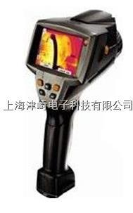 testo 882 - 320 ×240像素探测器,高清晰红外热像仪 testo 882