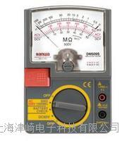 绝缘电阻测试仪 DM509S