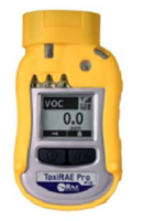 PGM-1800 ToxiRAE Pro PID个人有机气体检测仪 PGM-1800