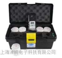 便携式余氯、二氧化氯、五参数快速测定仪 Q-CL501
