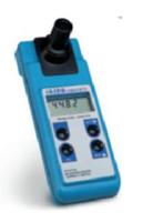 便携式微电脑浊度测定仪 HI93703