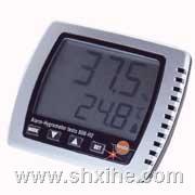 testo 608H2  温湿度表 订货号:0560 6082