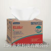 WYPALL* X60全能型擦拭布(抽取式) 90161