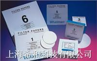 Whatman定性濾紙——標准級 1002-185