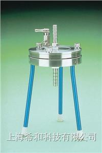 Millipore不锈钢换膜过滤器,90 mm  YY3009000