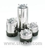 XX6700P10 Millipore压力罐, 10 L  XX6700P10